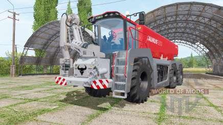 Kotte Garant Taurus 2803 para Farming Simulator 2017