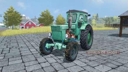 T 40АМ para Farming Simulator 2013