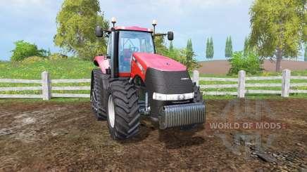 Case IH Magnum 380 CVX RowTrac para Farming Simulator 2015