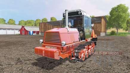 W 150 para Farming Simulator 2015