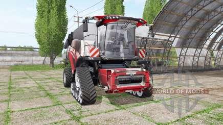 New Holland CR10.90 v7.0 para Farming Simulator 2017
