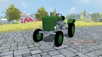 Steyr Typ 80 para Farming Simulator 2013