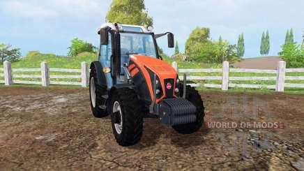 URSUS 8014H para Farming Simulator 2015