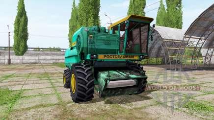 No 1500B v2.0 para Farming Simulator 2017