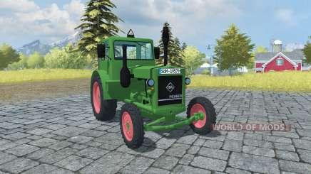 IFA RS01-40 Pionier v2.0 para Farming Simulator 2013