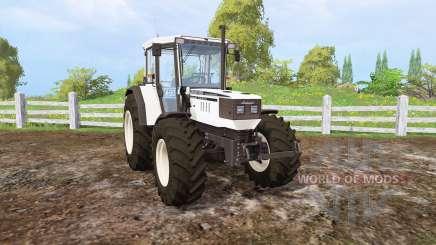 Lamborghini 874-90 Turbo front loader para Farming Simulator 2015