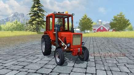T 25A para Farming Simulator 2013