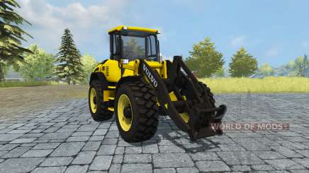 Volvo L50G v2.2 para Farming Simulator 2013