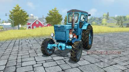 T 40АМ v3.2 para Farming Simulator 2013