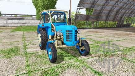 Zetor 3011 para Farming Simulator 2017