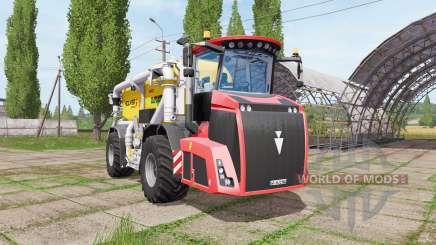 HOLMER Terra Variant 585 v2.0 para Farming Simulator 2017