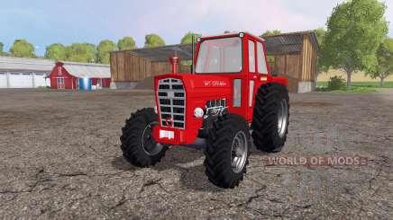 IMT 577 DV para Farming Simulator 2015