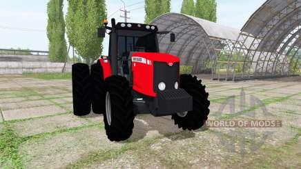 Massey Ferguson 7415 para Farming Simulator 2017