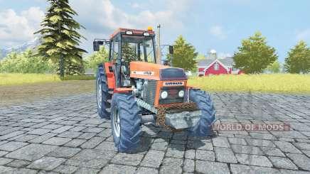 URSUS 1634 para Farming Simulator 2013