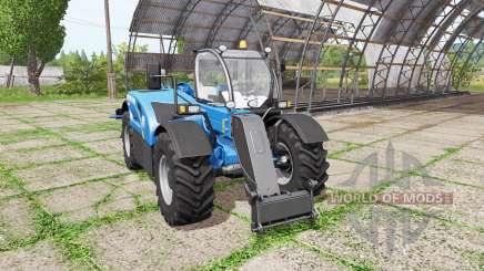 New Holland LM 7.42 v1.2 para Farming Simulator 2017