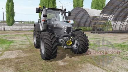 Same Fortis 240 para Farming Simulator 2017