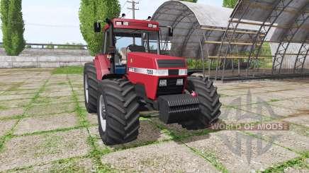 Case IH Magnum 7250 v1.2 para Farming Simulator 2017