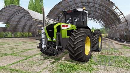 CLAAS Xerion 3300 Trac VC v1.1 para Farming Simulator 2017