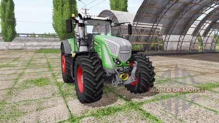 Fendt 933 Vario para Farming Simulator 2017