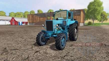MTZ 82 Bielorruso para Farming Simulator 2015