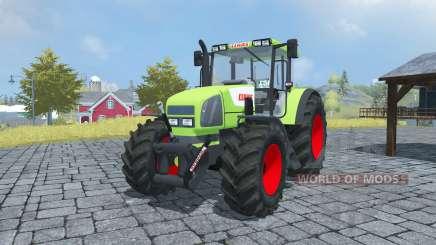 CLAAS Ares 826 v2.1 para Farming Simulator 2013