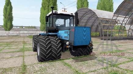 HTZ 17221 v1.1 para Farming Simulator 2017