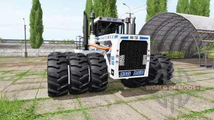 Big Bud 950-50 v1.1 para Farming Simulator 2017