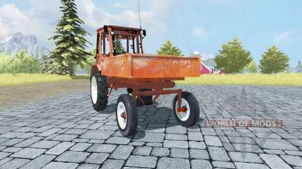 T 16M v1.1 para Farming Simulator 2013