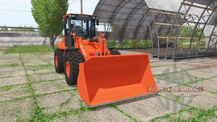 Hitachi ZW150-6 para Farming Simulator 2017