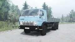 KamAZ 53212 para MudRunner