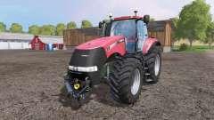 Case IH Magnum 380 CVX para Farming Simulator 2015