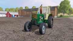 UMZ 6L para Farming Simulator 2015