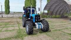 MTZ 1221.2 para Farming Simulator 2017