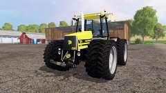 JCB Fastrac 2150 para Farming Simulator 2015