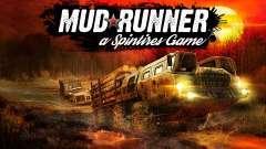 SpinTiresMod v1.6.9 para MudRunner