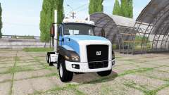 Caterpillar CT660 v1.2