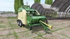 Krone Ultima CF 155 XC para Farming Simulator 2017