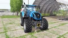 New Holland T7.290 v1.1