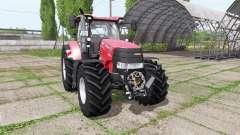 Case IH Puma 185 CVX para Farming Simulator 2017
