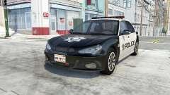 Hirochi Sunburst fortune valley police para BeamNG Drive