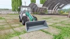 Kramer KL30.5T para Farming Simulator 2017