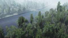 Dos ríos para MudRunner
