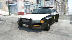 Gavril Grand Marshall texas highway patrol