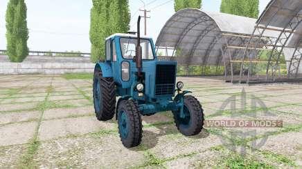 MTZ 50 para Farming Simulator 2017