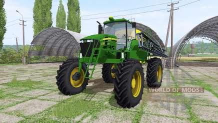 John Deere 4730 v1.1 para Farming Simulator 2017