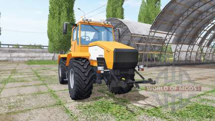 Slobozhanets HTA 220-2 v1.2 para Farming Simulator 2017