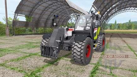 CLAAS Scorpion 7055 v1.1 para Farming Simulator 2017