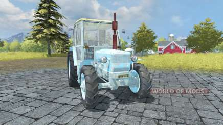 Zetor 6748 blue para Farming Simulator 2013
