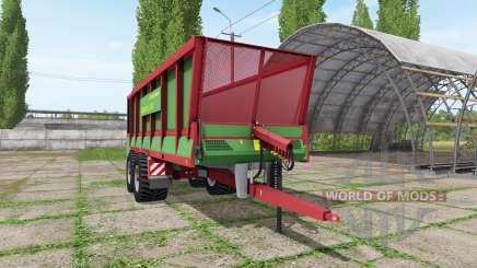 Strautmann Aperion 2401 para Farming Simulator 2017