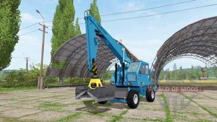 Fortschritt T174-2 para Farming Simulator 2017